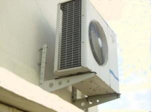วิธีแก้อาการไฟรั่วที่คอยล์ร้อนแอร์