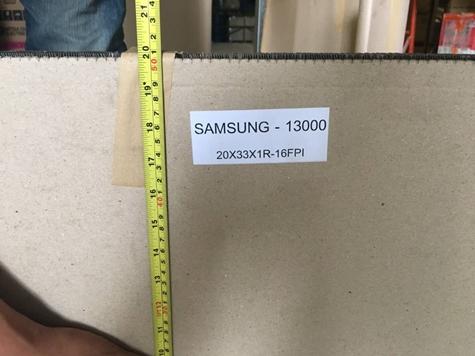 ราคาแผงซัมซุง13000บีทียู